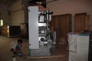 8-16kg Best Dry Cleaner Industrial Washing Equipment Perc Dry Cleaning Machine pictures & photos
