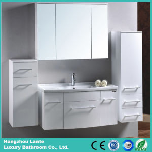 CE Approved Bathroom Storage Vanity Sets (LT-C048) pictures & photos