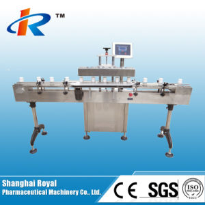 BP Series High Speed Tablet Capsule Pill Sugar Bottle Packing Production Line pictures & photos