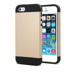 Factory Price Ultra Slim Armor Case for iPhone 5 pictures & photos