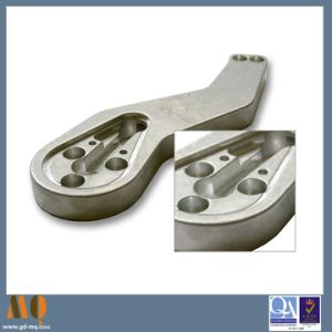 Customized Precision CNC Machining Mechanical Parts pictures & photos
