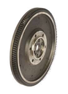 High Quality Foton Truck Parts Flywheel Assembly pictures & photos