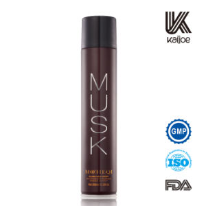 Musk Immediate Style Hair Spray (Hair Dry) pictures & photos