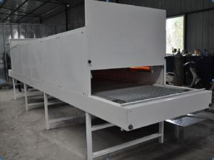 Lyh-Wtpm006 Drying Machine/Oven/Water Transfer Printing Drying Line pictures & photos