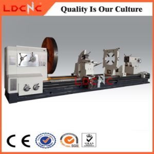 Cw61100 High Accuracy Light Horizontal Metal Lathe Machine Price pictures & photos