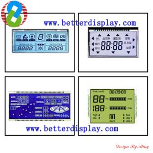 Better LCM FSTN Negative Type Characters LCD Display pictures & photos