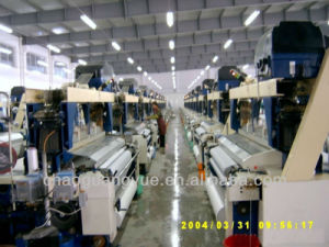 High Speed Water Jet Loom Water Power Loom in Textile Machinery pictures & photos