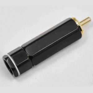 Wbt Style Nextgen Signature AG RCA Connector (JH212) pictures & photos