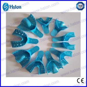 Dental Disposable Impression Tray pictures & photos