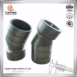 Steel Products Investment Silica Sol Cast Precision Casting Factory pictures & photos