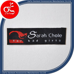 Clothing Fabric Label/Custom Labels/Brand Label pictures & photos