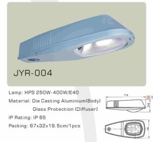 High Pressure Sodium Fixture 250W pictures & photos