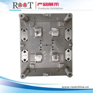 Precision Electronic Product Plastic Injection Mould pictures & photos