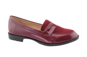 Fashion Pump Flat Women Dress Brogue Shoes