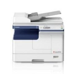 Copier for Toshiba Dp2006, 2306 (print, copy, color scan, duplex) pictures & photos