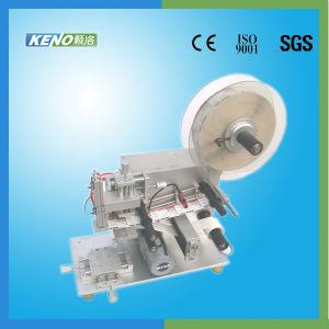 Semi Automatic Flat Bottle Labeling Machine (KENO-L102A) pictures & photos