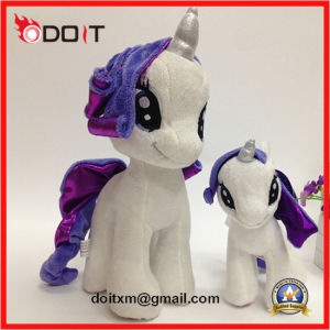 Unicorn Stuffed Animal Unicorn Stuffed Toy Unicorn Plush Toy pictures & photos