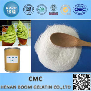 High Quality Viscosity 200-500mpas Food Grade CMC pictures & photos