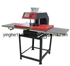 Hot Sale Pneumatic Double Station Heat Press Machine pictures & photos
