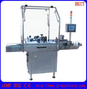 Bpf2000II-C Automatic Bottle Sticker Labeling Machine pictures & photos