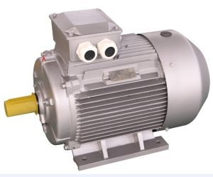 High Efficiency Three-Phase Asynchronous Motor Ye3-801-2 pictures & photos