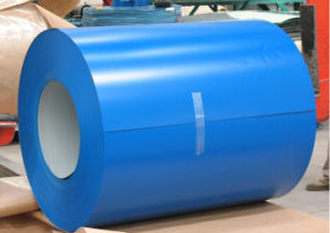 (0.14mm-1.0mm) ASTM Prepainted Galvanized Steel Coil /Color Coated Steel Coil pictures & photos