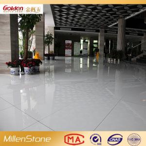 White Stone/Flooring/Crystallized Glass Stone/ Millenstone pictures & photos