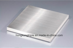 Anti-Static Decorative Aluminum Stainless Steel Honeycomb Panel