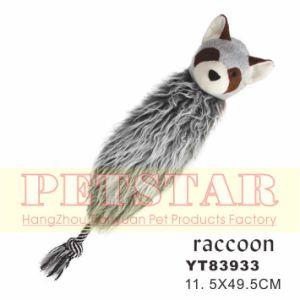 Animal Shaple Custom Plush Dog Toy (YT83933) pictures & photos