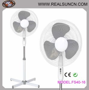 Top Selling 16inch Stand Fan to Europe Market with CE and RoHS pictures & photos