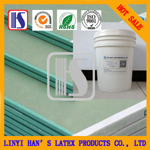 Eco-Friendly Polyvinyl Acetate Adhesive for Plasterboard pictures & photos