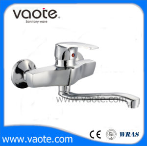 Rock Sink Wall Faucet/Mixer (VT12402) pictures & photos