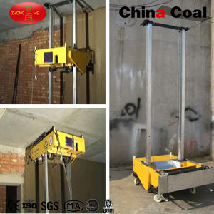 Automatic Cement Sand Mortar Spray Plastering Machine pictures & photos