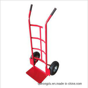 Manufacturer of Hand Trolley (HT1830) pictures & photos