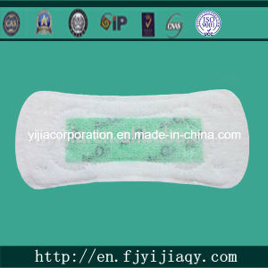 China Manufacturer OEM Sanitary Pad Panty Liner pictures & photos