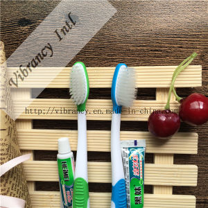 Fashion Soft Adult Toothbrush for Personal Care Toothbrush pictures & photos