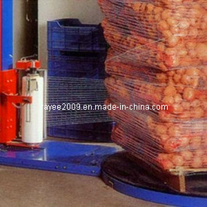 EU Market 100% Virgin Polyethylene Pallet Net Wrap pictures & photos