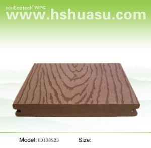 WPC Wood Grain Floor (146S21) pictures & photos