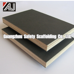 Water-Proof Phenolic Plywood, Guangzhou Factory pictures & photos