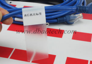Wire and Cable Labels, Wrap Around Cable Labels, Cable Label A4 Sheets