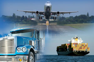 Airfreight From China to Uruguay
