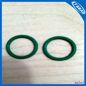 Viton Green Color Rubber O Ring Sealing Parts Manufacturer pictures & photos