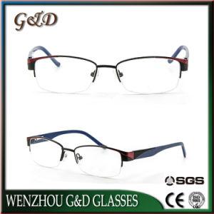 Colorful Metal Optical Eyewear Eyeglass Kids Frames Optical Glasses Frame 41-017 pictures & photos
