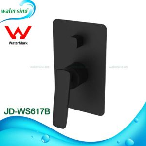 Wall Concealed Bathroom Shower Mixer Control Valve Diverter pictures & photos