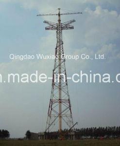 132kv 220kv 230kv 500kv 750kv 1000kv Power Supply Power Transmission Steel Tower pictures & photos