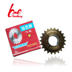 High Quality 20t Freewheel for Bicycle pictures & photos