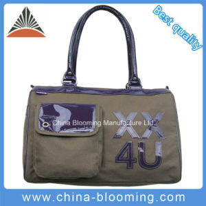 Wowen Handbag Sports Travel Leisure Shopping Hand Bag pictures & photos