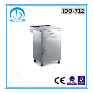 Stainless Steel Medical Cabinet pictures & photos