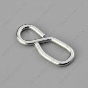 Oblique Angle Snap Hook with Eye pictures & photos