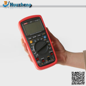 China Factory Supply Ut139A/B/C Series Low Price Digital Multimeter pictures & photos